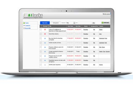 Task Delegation & Management Software